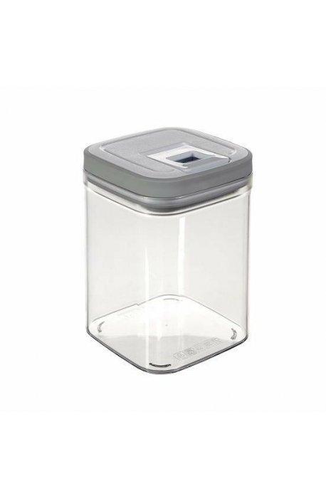 Pojemniki do żywności - Curver Pojemnik Grand Chef Cube 1,3l Fioletowy 217836  -