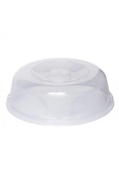 Pojemniki do żywności - Curver Pokrywa Do Mikrofalówki 154760  -