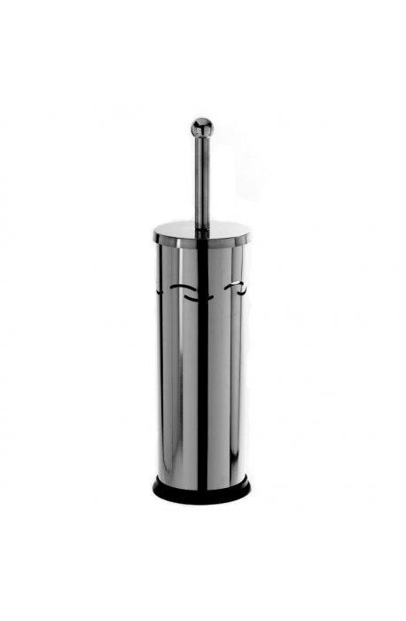 Szczotki i zestawy do WC - Stojąca Szczotka Do Wc Tuba E16 Połysk F  -