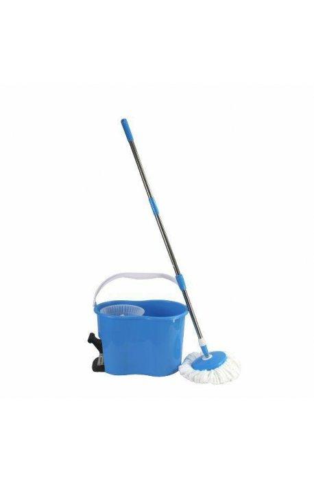 Zestawy sprzątające - Magic Mop 360* Zestaw Obrotowy Niebieski F -