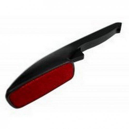 Szczotka Do Czyszczenia Ubrań Eva Eq07 Czarno-Czerwona F