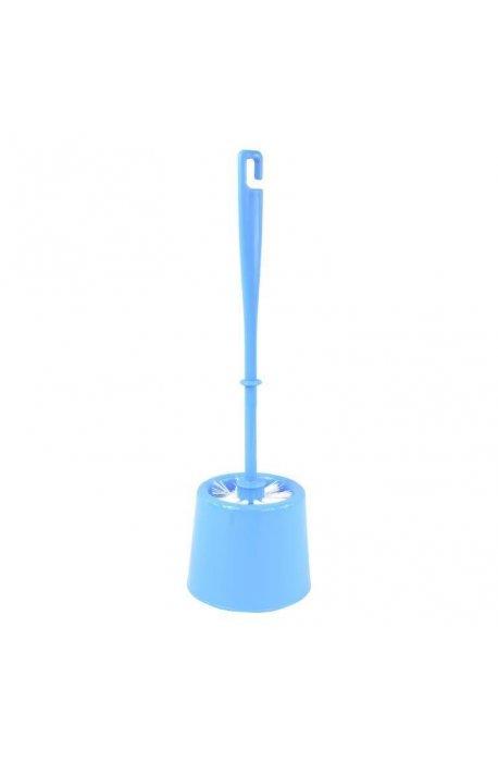 Szczotki i zestawy do WC - Zestaw Do Wc Basic 3 Kolory F  -