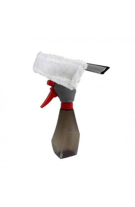Ściągaczki do okien i podłóg - Myjka Do Okien 3w1 Sp-166 Czerwona  -
