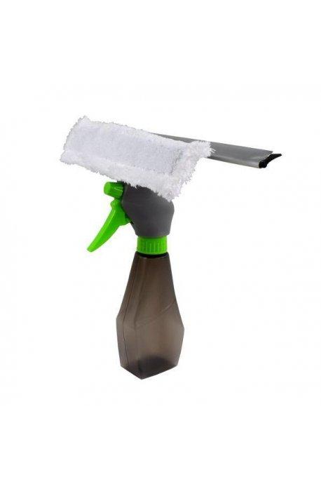 Ściągaczki do okien i podłóg - Myjka Do Okien 3w1 Sp-166 Zielona  -