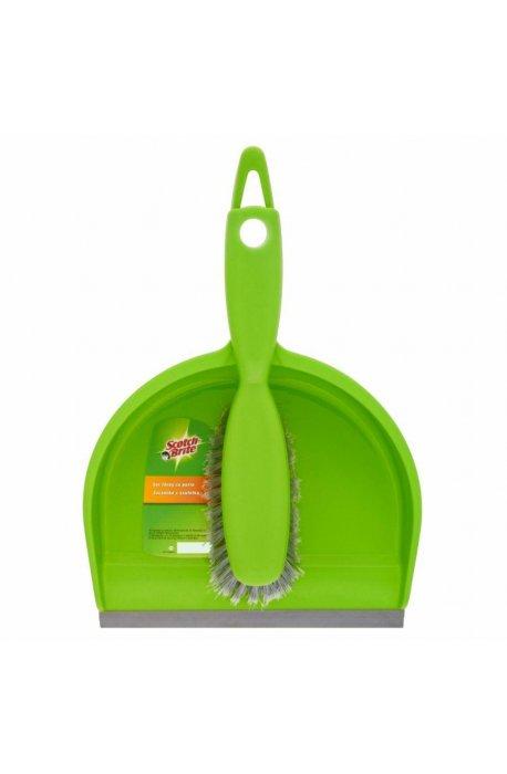 Wkłady zapasy do mopów - Gosia Wkład Paskowy Zielony 4961  -