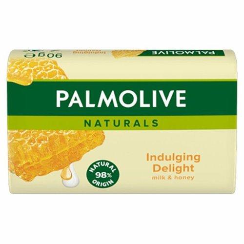 Mydło W Kostce Mleko i miód 90g Palmolive