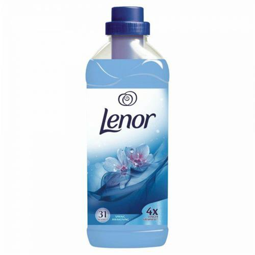 Płyn Do Płukania Prania 930ml Spring Awakening Lenor
