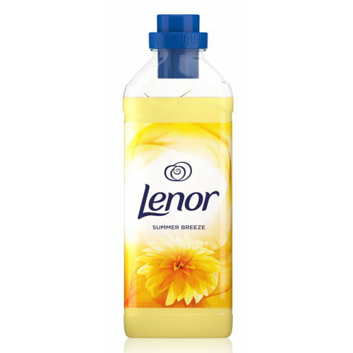Płyn Do Płukania Prania 930ml Summer Breeze Lenor