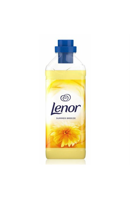Płyn Do Płukania Prania 930ml Summer Breeze Lenor -