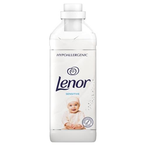 Lenor Płyn Do Płukania 930ml Sensitive