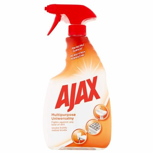 Ajax Spray Multipurpose Uniwersalny 750ml
