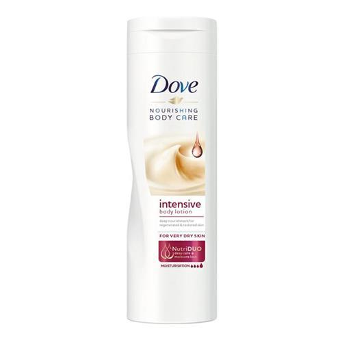 Dove Balsam Do Ciała Do Suchej Skóry Inetnsive Extra Dry Skin 250ml