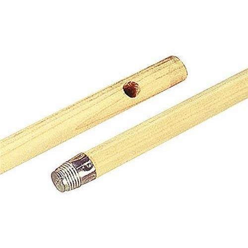 Kij drewniany z metalowym gwintem 140cm C3441000 Arix Coronet