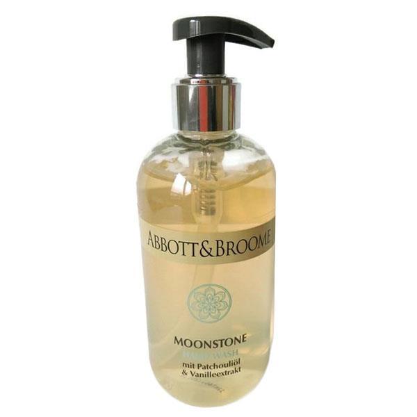 Mydła - Mydło do rąk 300ml z ekstraktem Pachuli i Vanilii Abbott Broome -