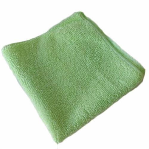 Ścierka Mikrofaza 30x30 Zielona W