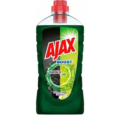 Ajax Uniwersalny Charcoal+Lime Boost 1l