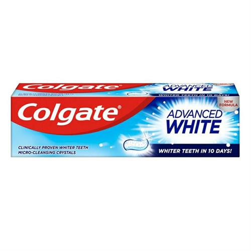 Colgate Pasta Do Zębów Advanced White 100ml