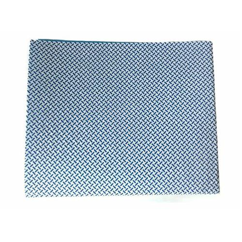 Ścierka Podłogowa Niebieska Wzór 50X60cm Lumarko