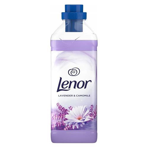 Lenor Płyn Do Płukania 930ml Lavender &Camomile..