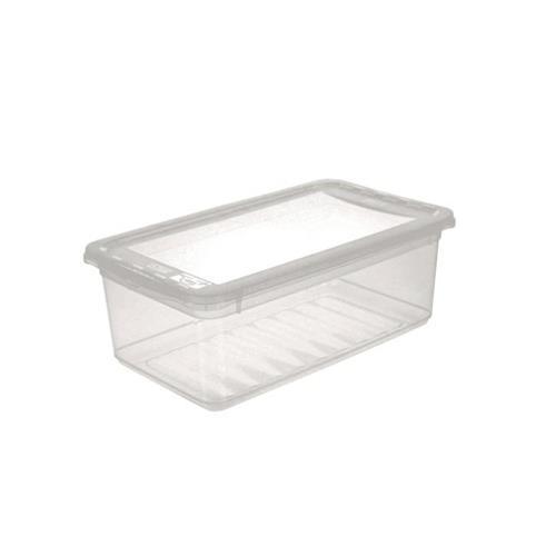Keeeper Pojemnik Clearbox Bea 5,6l Transparentny 1057800..