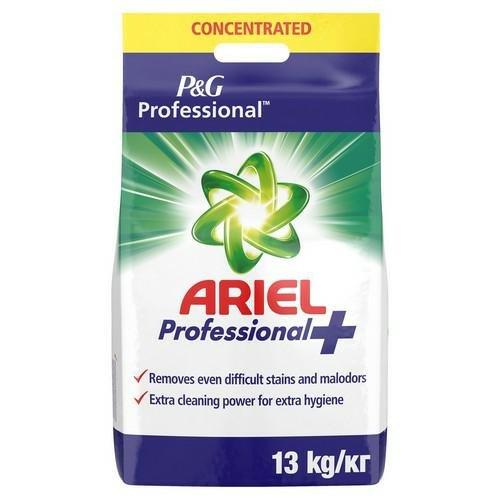 Proszek do prania Profesjonalna Formuła 13kg Ariel Procter Gamble