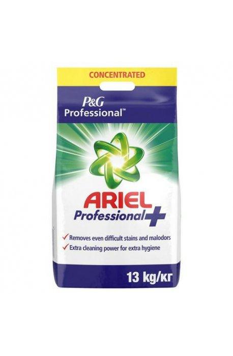 Proszki i pojemniki do prania - Proszek do prania Profesjonalna Formuła 13kg Ariel Procter Gamble -