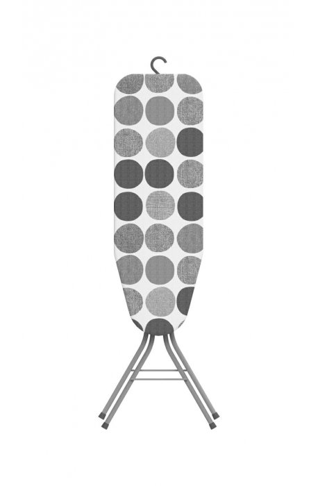 Deski do prasowania - Rorets Deska do prasowania Tempo Space Grey 2617-91000 -