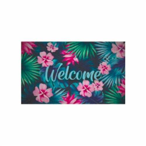 Wycieraczka Decor 45x75cm Wzór Welcome 0788 F