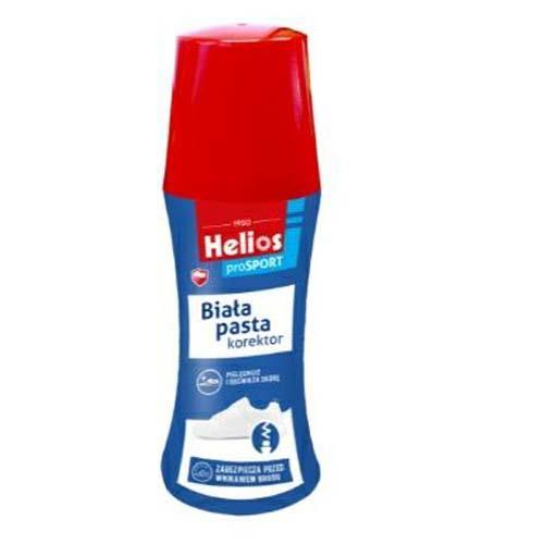 Helios Pasta Biała Korektor 60ml..