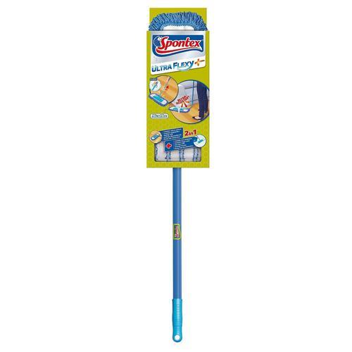 Ultra Flexy mop 2w1 72120314
