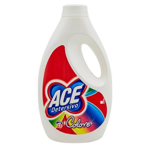 Ace Color Żel Do Prania 1,495l 25 Prań