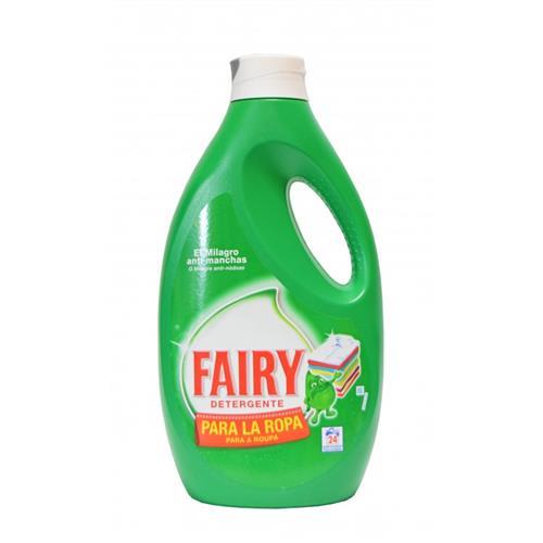Fairy Żel Do Prania Uniwersalny 1,68l