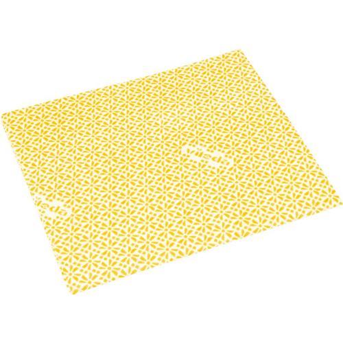 Ścierka Wischprofi Żółty 137000