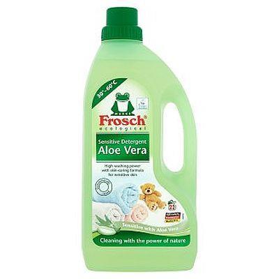 Żel Do Prania Aloe Vera 1500ml