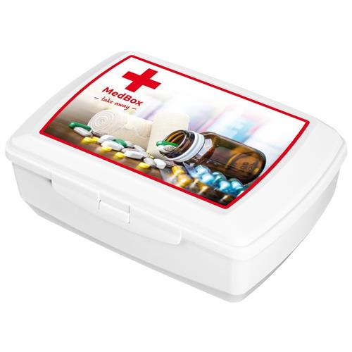 Pojemnik na leki Medbox 1,3l 5950