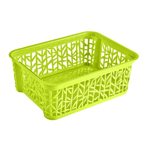 Koszyk Bamboo 2 1712 Zielony