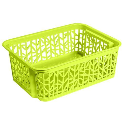 Koszyk Bamboo 3 1713 Zielony