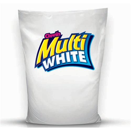 Proszek 15kg Multiwhite Worek