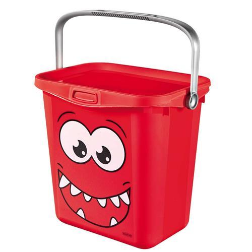 Pojemnik Multibox 6l Czerwony Iml 221662