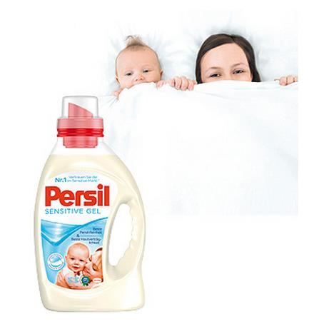 Persil Żel Do Prania Sensitive 1,056l