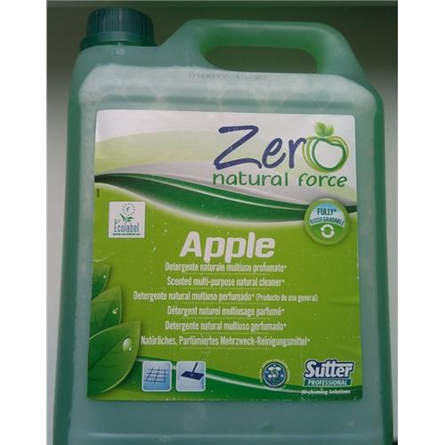 Apple Ecolabel Zero 5l Sutter