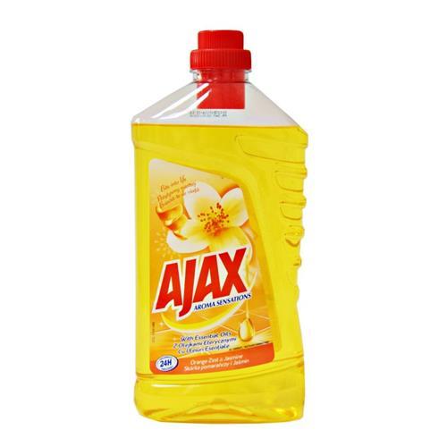 Ajax Uniwersalny Pomarańcz-Jaśmin 1l