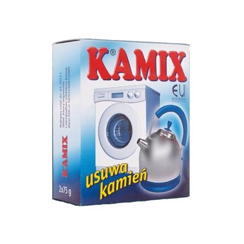 Odkamieniacz Kamix Do Czajników 150g