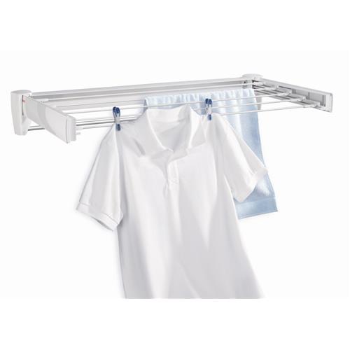 Leifheit Suszarka Na Pranie Telegant 36  Protect Plus 83201 Z Uchwytem Na Ręcznik