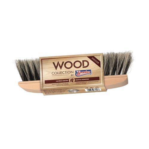 Spontex Wood Collection miotła domowa 66058