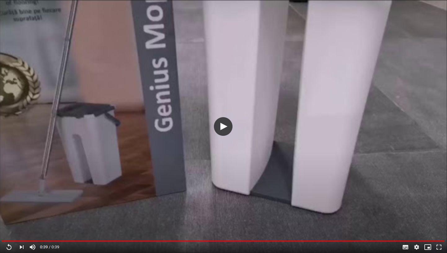 Prezentacja Genius Mop